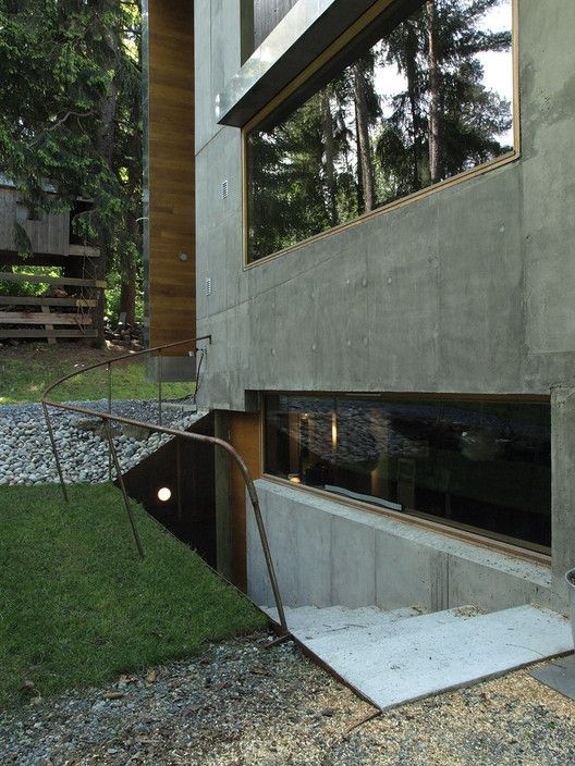 Gallery of single family house knut hjeltnes in houses pinterest home and also rh