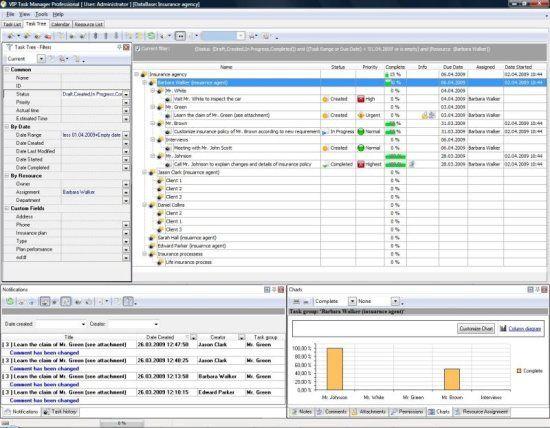NextBroker: Insurance Brokers Software Solutions & CRM ...