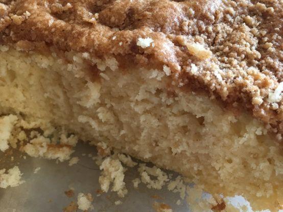Bisquick Coffee Cake Recipe Bisquick Coffee Cake Recipe Coffee Cake Recipes Cake Recipes