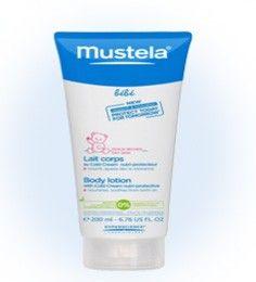 Específicamente formulado para la piel de los bebés desde el nacimiento. Formulada para el cuidado diario de la cara.      Nutre y calma las...