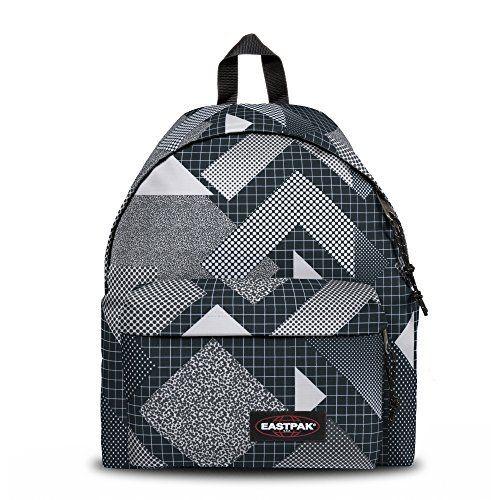 eastpak padded pak 39 r sac dos 24 l black clash eastpak. Black Bedroom Furniture Sets. Home Design Ideas