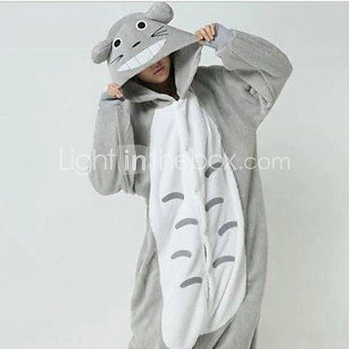 fleece pyjamas herr