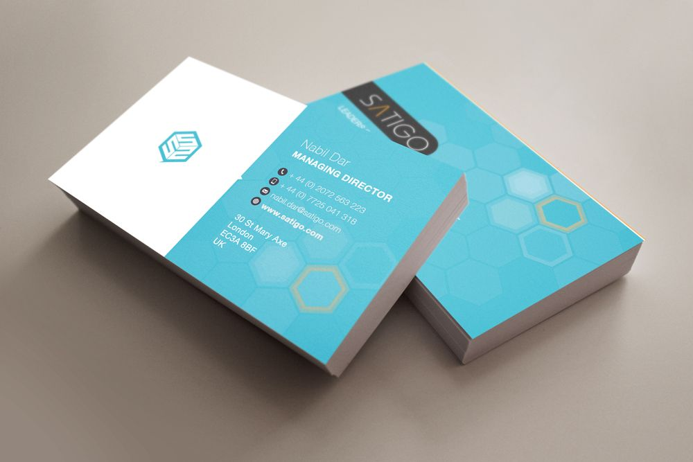 Business Card Business Cards Colorful Business Card Cards