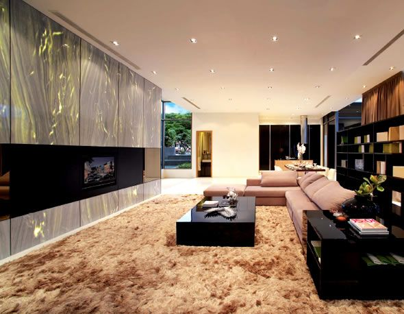 Modern Luxury Interiors Tricks With Limited Budget Modern Luxury
