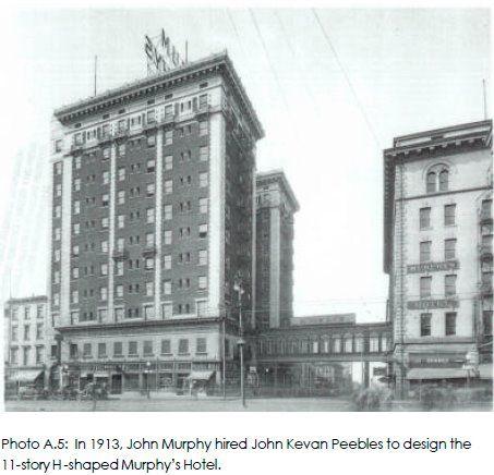 Murphy S Hotel Richmond Virginia Richmond Va Places To Visit