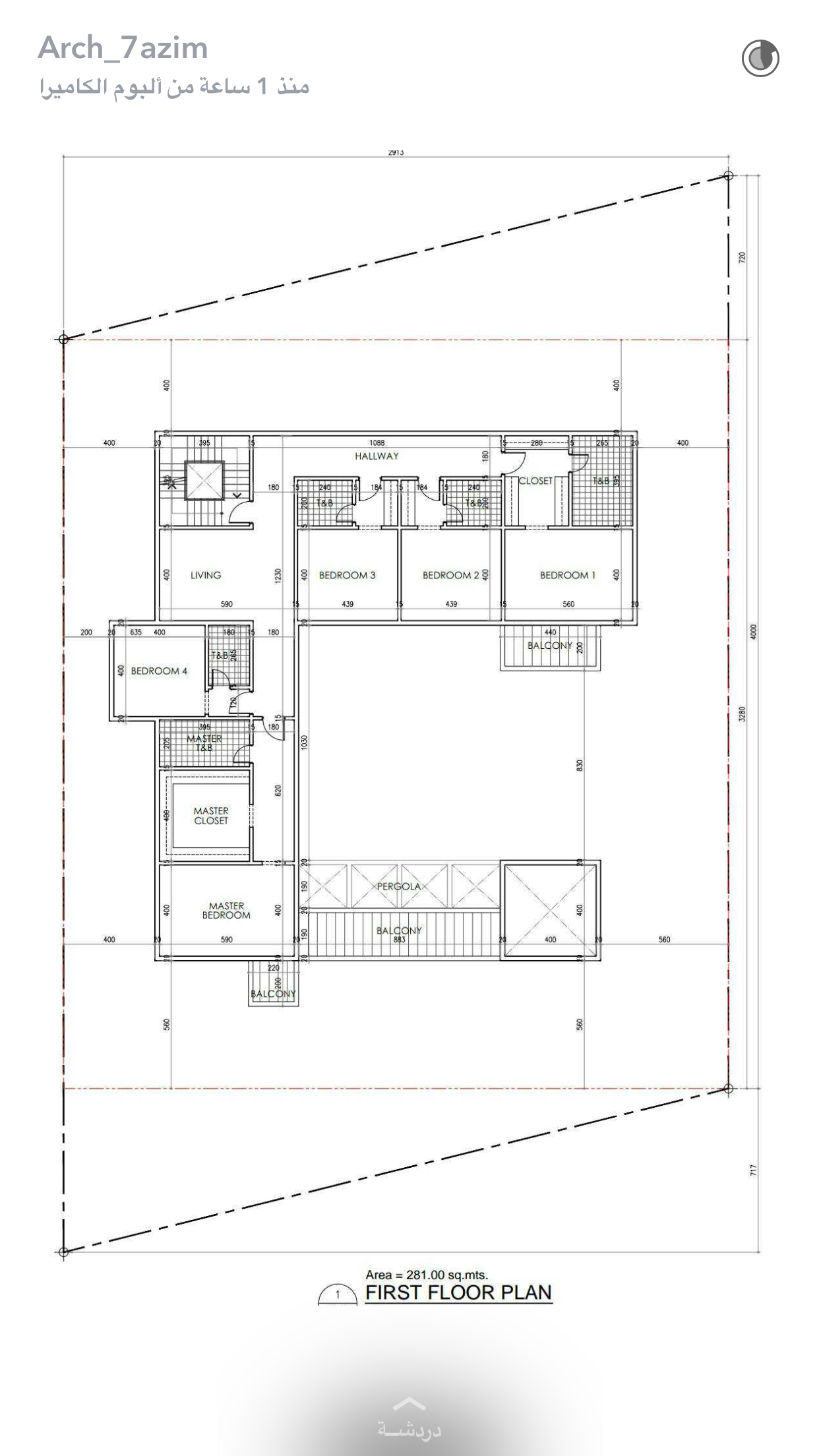Pin by saleh on Chalet Floor plans, Master closet, How