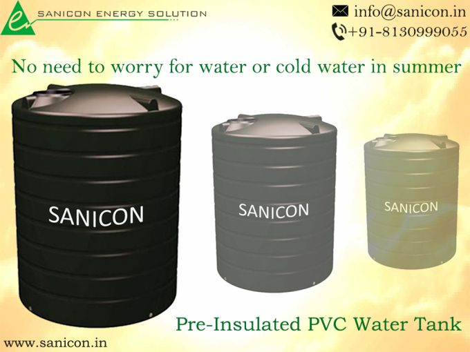 No Need To Worry For Water Or Cold Water This Summer With Images Cold Water Water Tank Daily Water