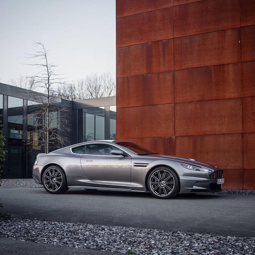 Fabian Räker On Instagram Timeless Elegance Astonmartin Carporn Jamesbond 007 Astonmartindbs Cool Sports Cars Bmw Aston Martin