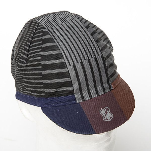 MASH DARK PARALLAX CYCLING CAP (30)