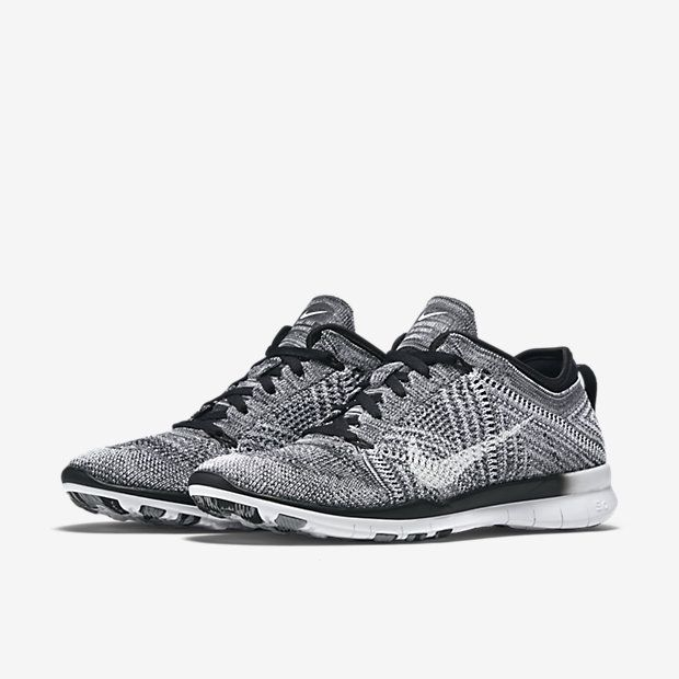 info for ebd80 f0428 Nike Free TR 5 Flyknit Women's Training Shoe $130 | Workout Clothes ...