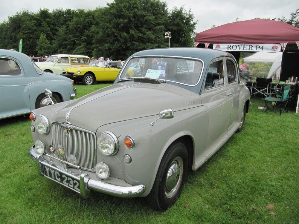 561 best Classic car shows in the UK images on Pinterest | Classic ...