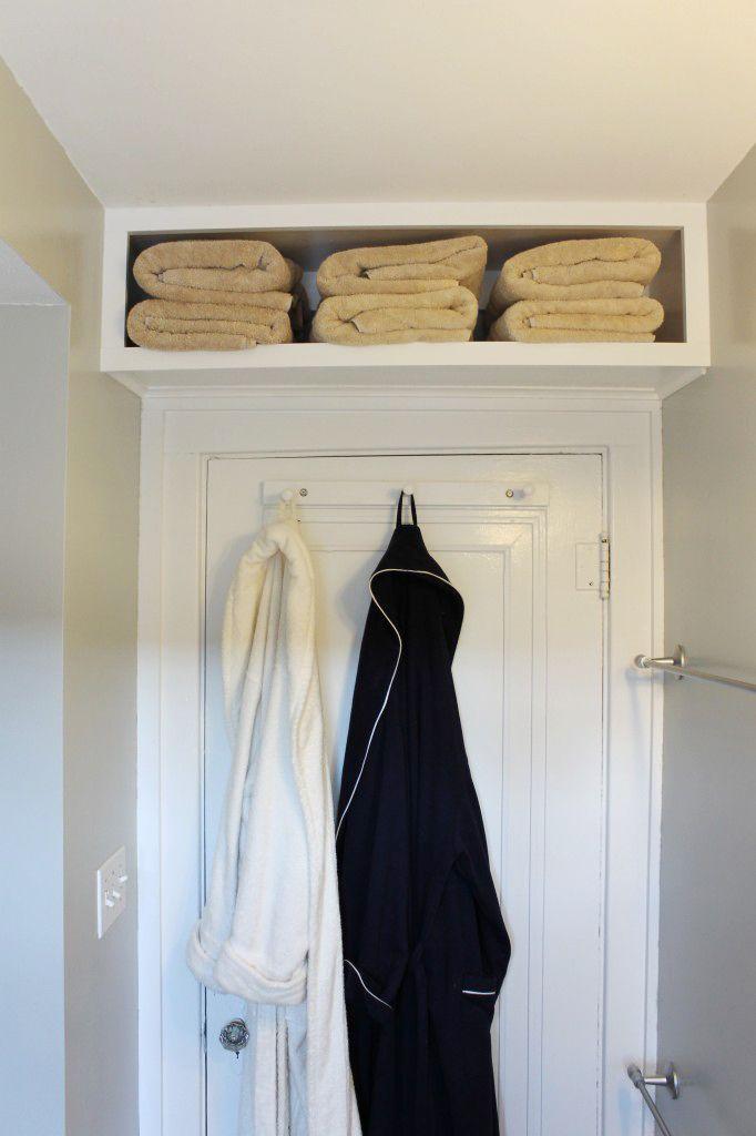 25 Bathroom Space Saver Ideas Idee Bagno Piccolo Piccoli Mobiletti Da Bagno Decorare Piccoli Spazi
