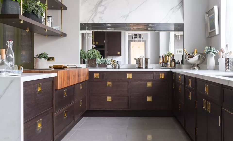 15 best kitchen design trends worth trying in 2020 in 2020 kitchen design trends best kitchen on kitchen interior trend 2020 id=31862