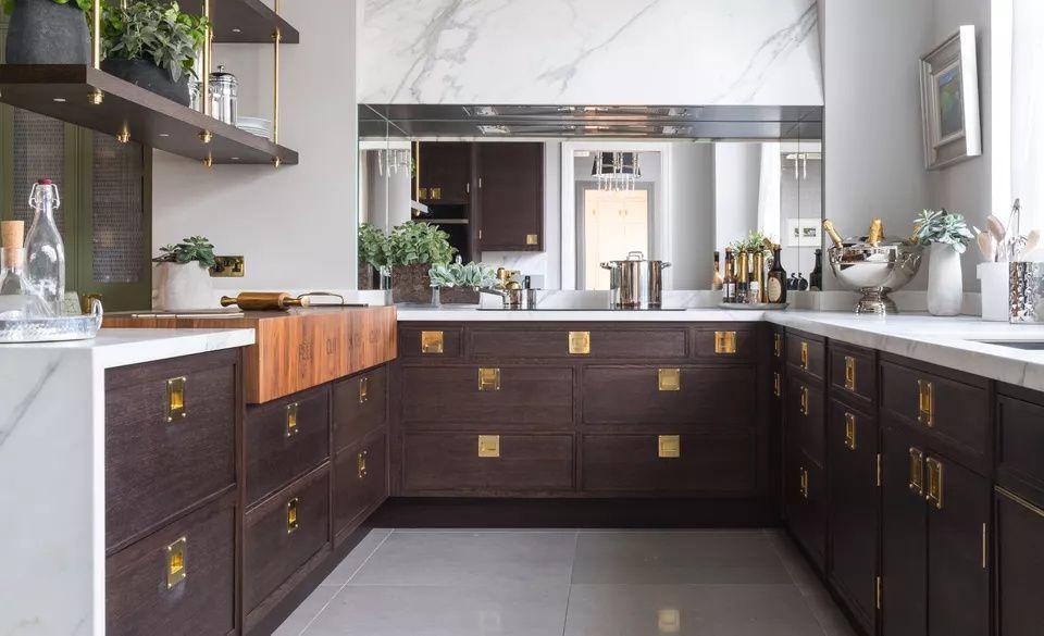 15 Best Kitchen Design Trends Worth Trying in 2020 in 2020 ...