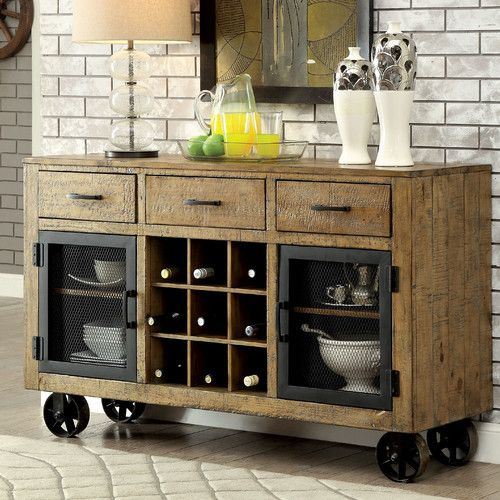 Genial Found It At Wayfair   Marion Server