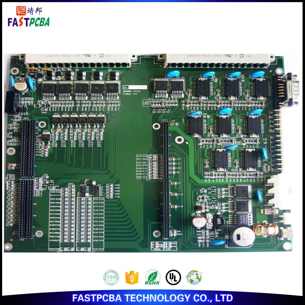 Pcb Board Power Start All In One Machine Printed Circuit Board Circuit Board Manufacturing