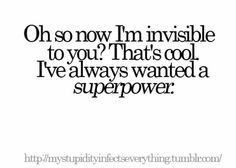 Hahaha Im Finally A Superhero Lol Funny Quotes Me Quotes
