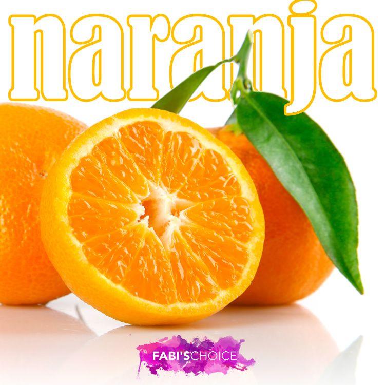 ¡Naranjas! La vitamina C incrementa la producción de
