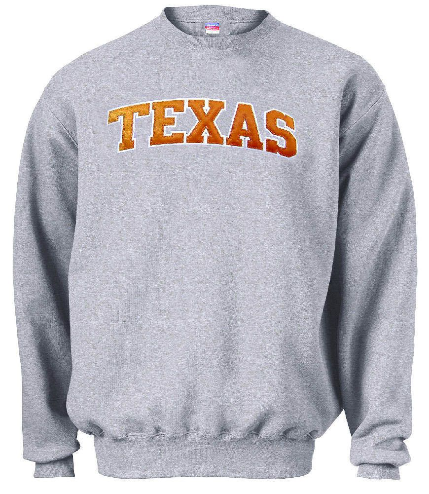 Texas hoodies