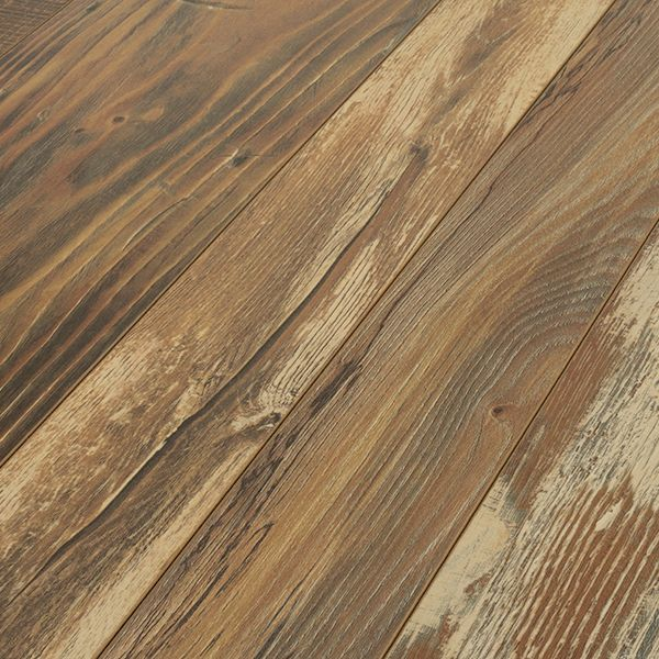 Best Laminate Flooring For Kitchen: Armstrong Architectural Remnants Woodland Reclaim Old