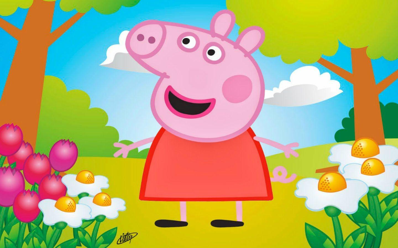 Peppa Pig Novo Episósio Desenho Português 2015