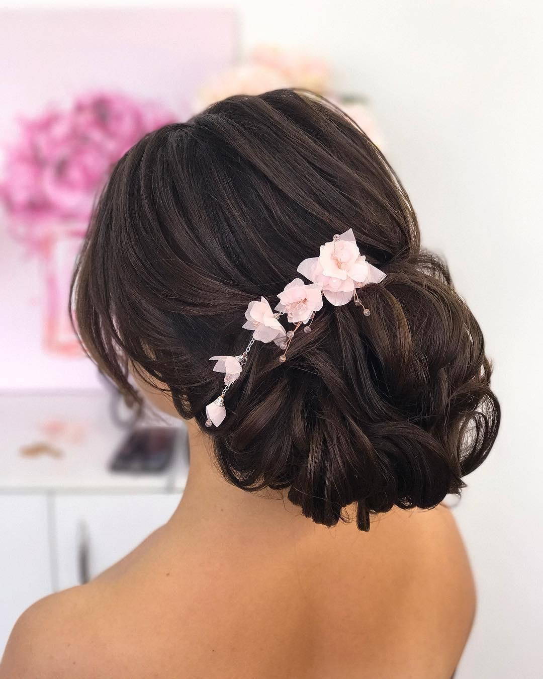 52 Pretty Updo Perfect for Long Hair   That You Can Do on ...