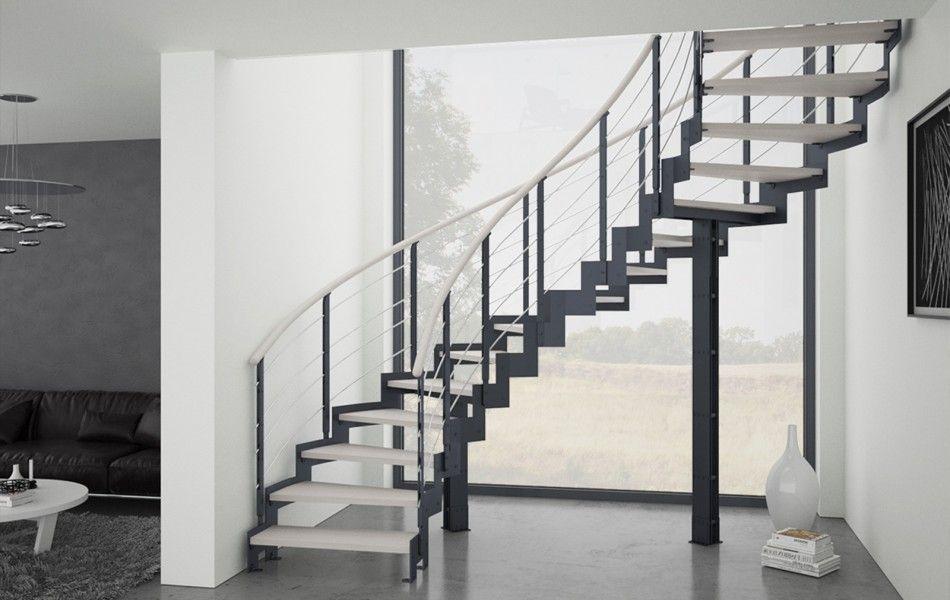 Nasze Schody Spiralne Projektowane Sa Na Bazie Modeli Prostych I Zabiegowych Takich Jak Knock 06 Knock Design Knock Wood Araya 06 G Home Decor Stairs Home