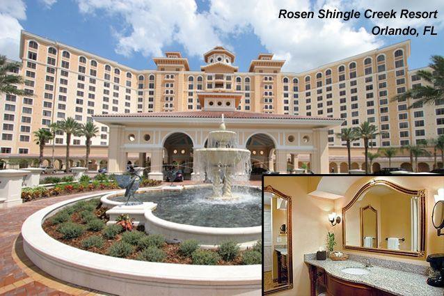 Rosen Shingle Creek >> Rosen Shingle Creek Resort Orlando Fl National