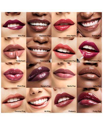 Pop Splash Lip Gloss + Hydration, 0.14 fl. oz
