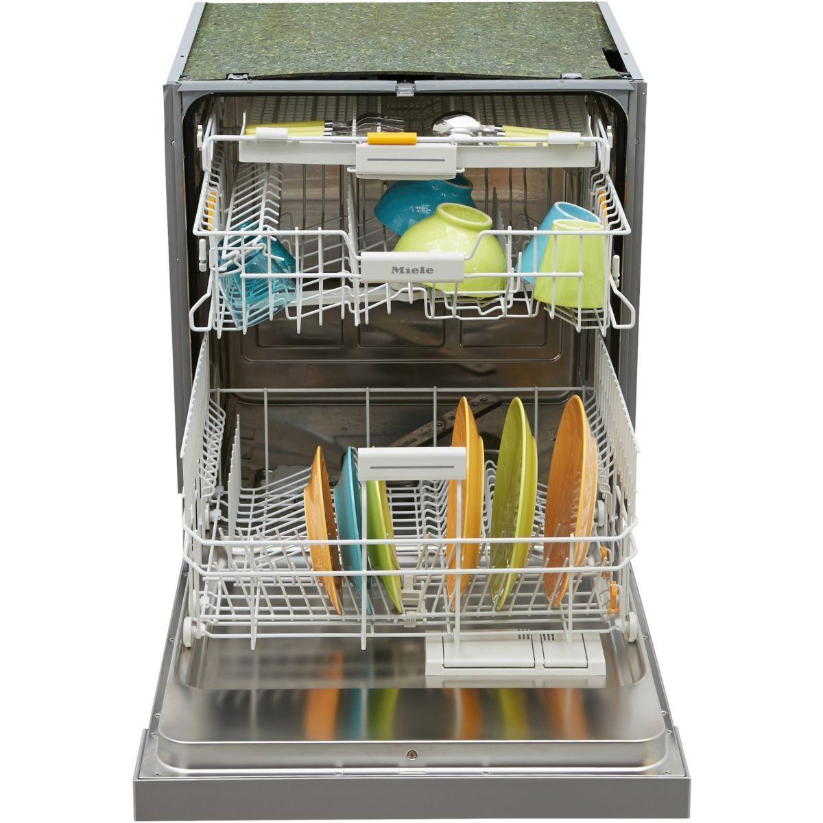 Lave Vaisselle G 4942 Sci In Lave Vaisselle Integrable Lave Vaisselle Encastrable Et Lave Vaisselle
