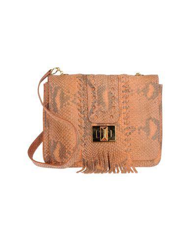 Emilio pucci Women - Handbags - Across-body bag Emilio pucci on YOOX