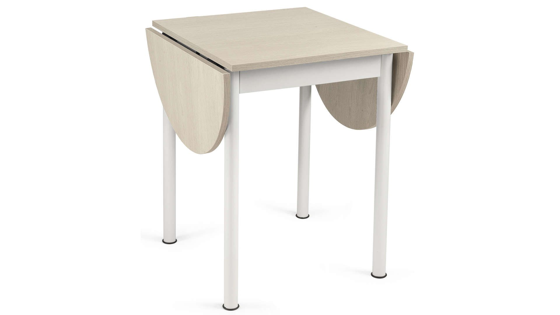 Table Carree Avec Allonge L115 Cm Max 648170 Mobilier De Salon Meuble Cuisine Conforama