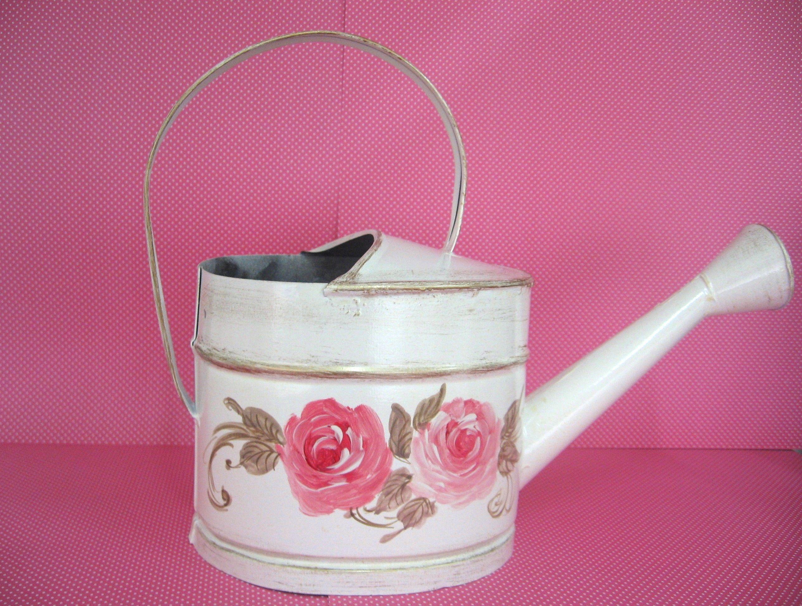 Regadera 1lt altura 22 cm regaderas pavas y baldes pinterest - Utiles de jardineria ...