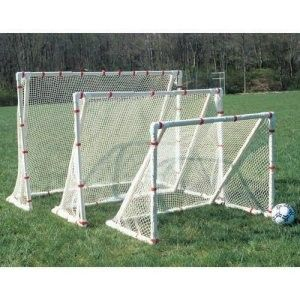 for the backyard do it yourself soccer goals pinterest