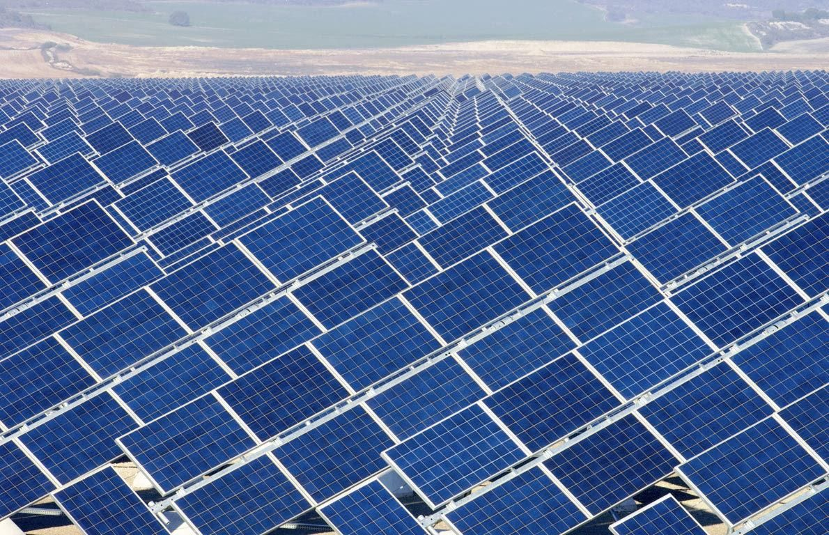 Prices Of Polysilicon Expected To Rise As China Raises Anti Dumping Duties On Polysilicon Imports From South Korea With Images Solar Power Plant Solar Panels Solar Power
