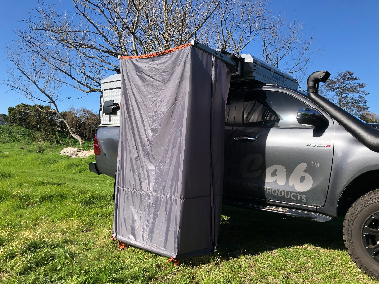 Alu Cab Shower Cube In 2020 Ford Ranger Roof Tent Shower Tent