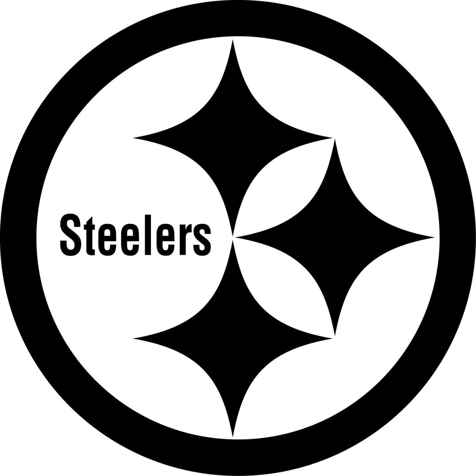 4d610f459 Pittsburgh Steelers Logo Window Wall Decal Vinyl Car Sticker Any Colors