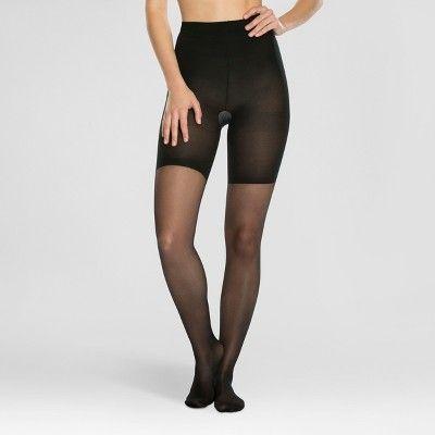 8508eba419 Assets by Sara Blakely Women s Shaping Pantyhose