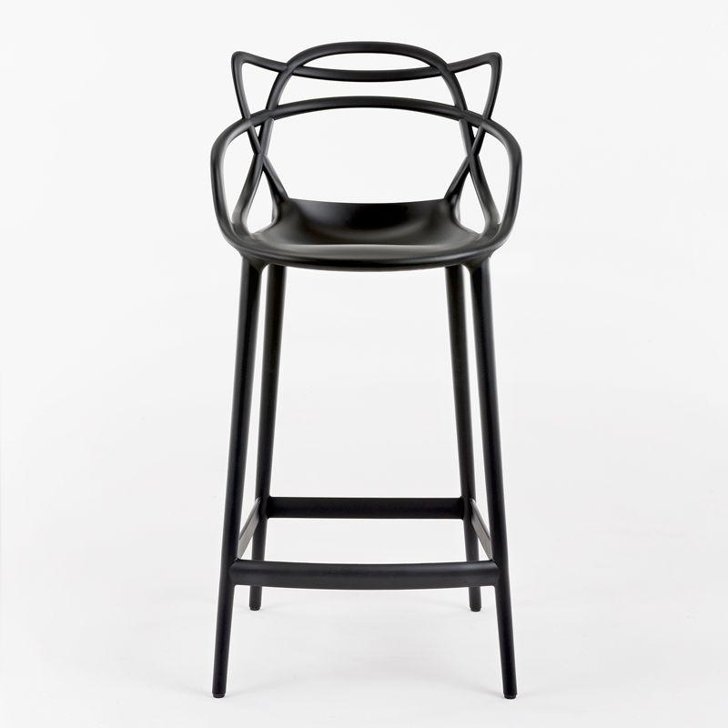 Masters Stool Kartell Switch Modern Bar Stools Stool Pretty Furniture
