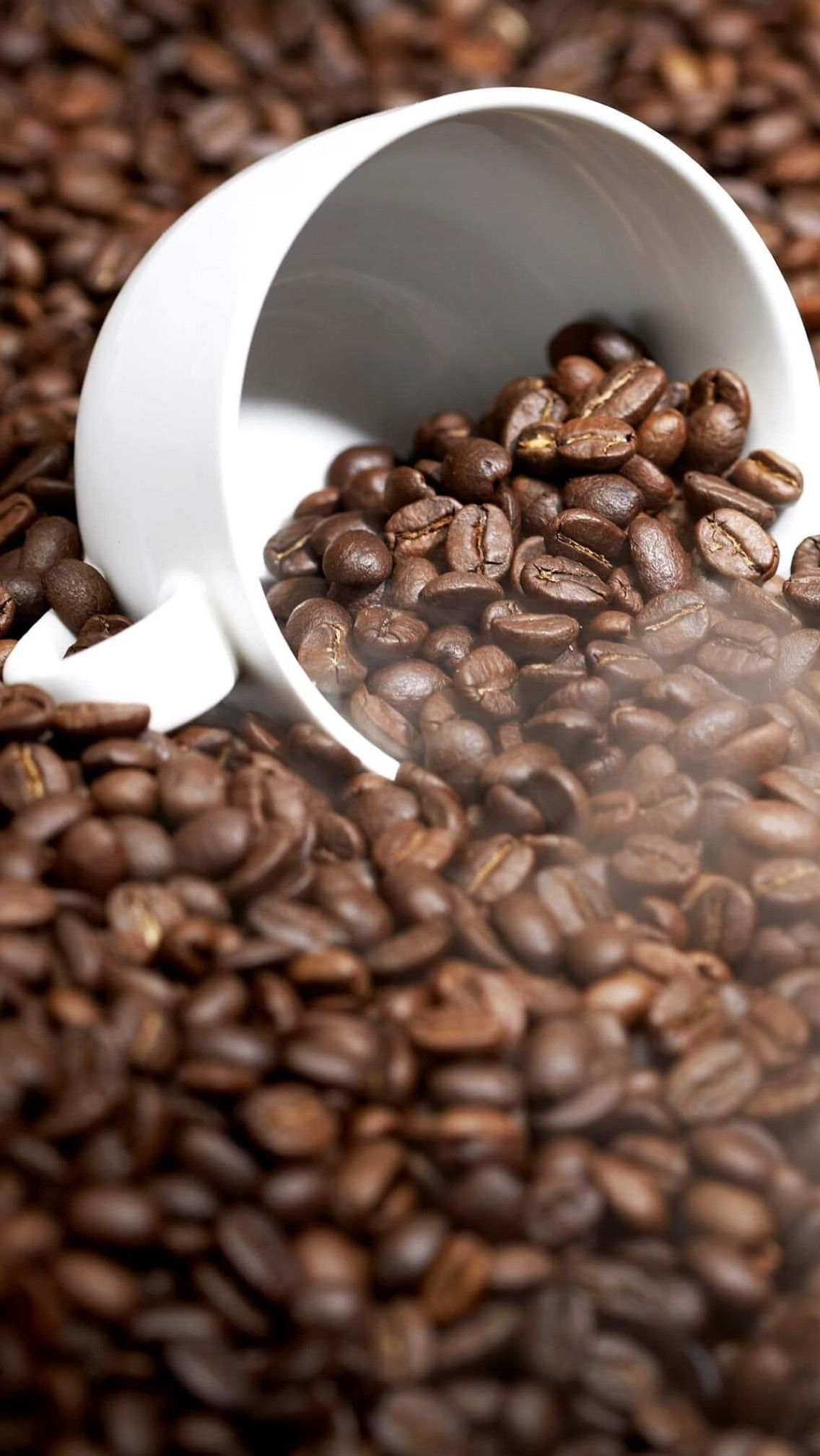 Coffee Beans Background Coffee Beans Light Roast Coffee Roasted Coffee Beans