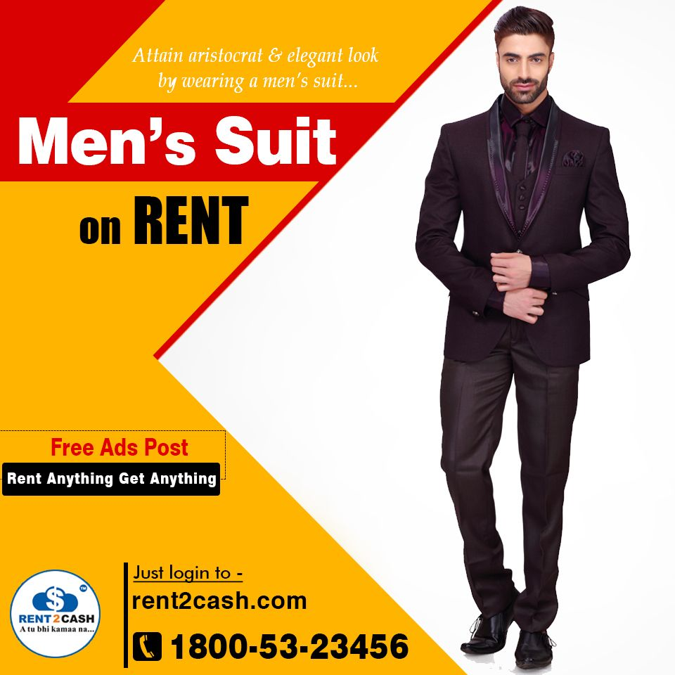 Suits for Rent In Ernakulam Kerala
