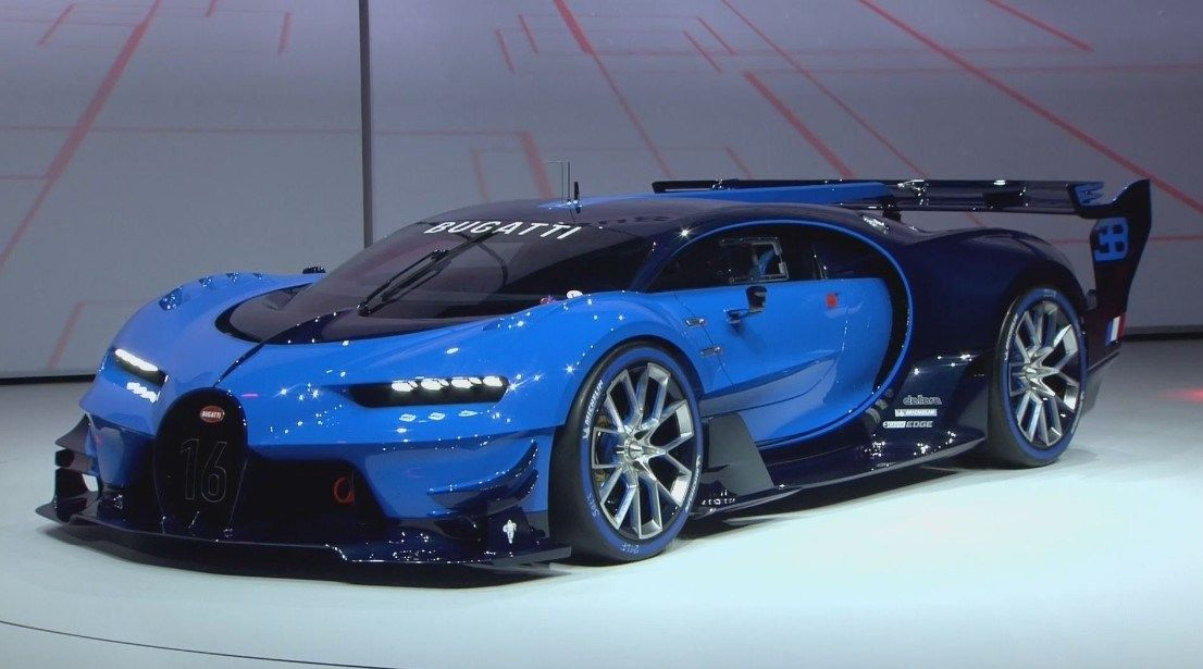New Bugatti Chiron Top Speed And Price 2019 2020 Car Reviews