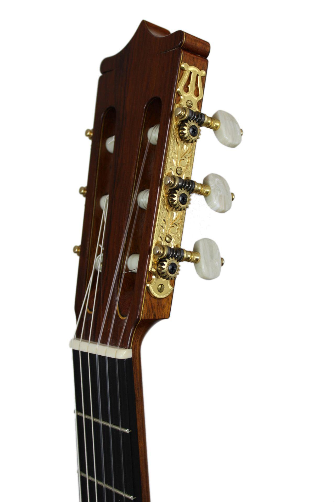 Akustische Gitarre Gropius Classical Guitar Peter O toole