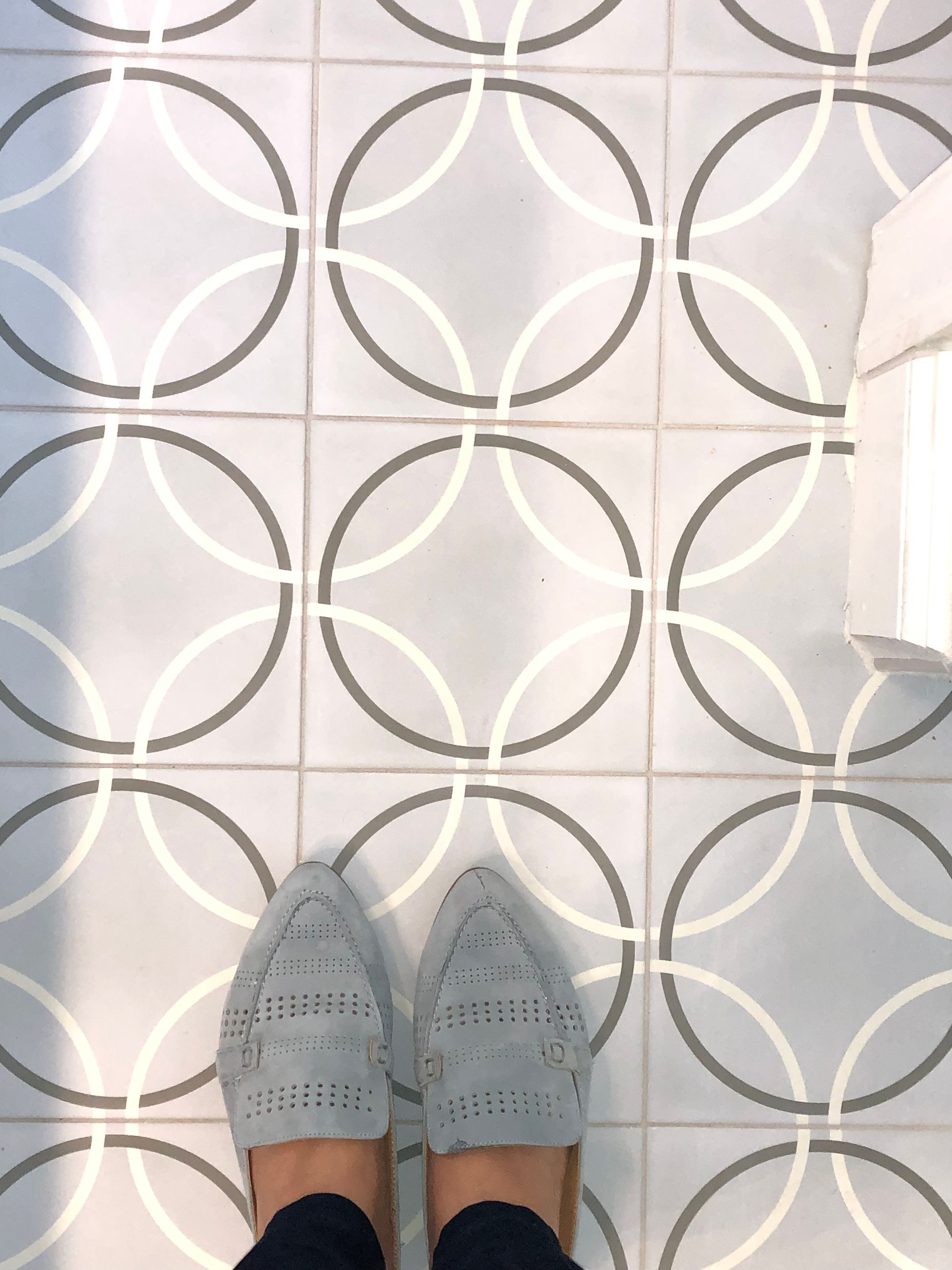 Happy Tile Tuesday Our Ceo Tracee Murphy Loved This Adorable
