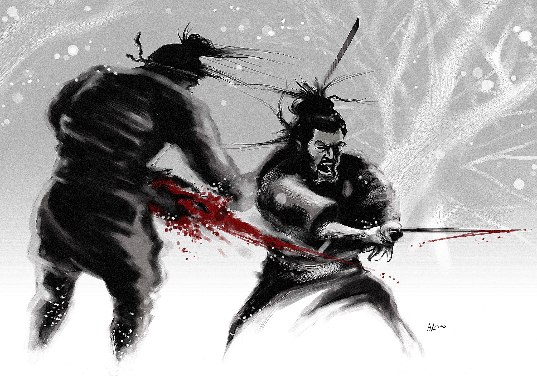 потому, рисунки бои на мечах тех