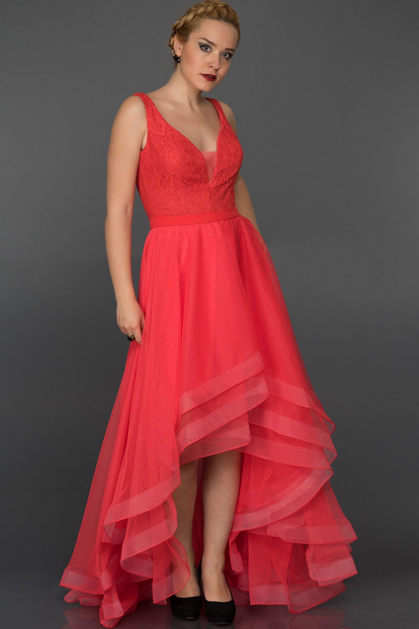 Fotos prenses elbise modelleri picture - Volanl Prenses Elbise An2388