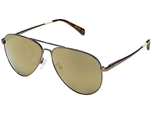 c34b2ad6f02d Aviator sunglasses | TOMS Unisex Maverick 301 Bronze Sunglasses *** Learn  more by visiting the image link.-It is an affiliate link to Amazon.