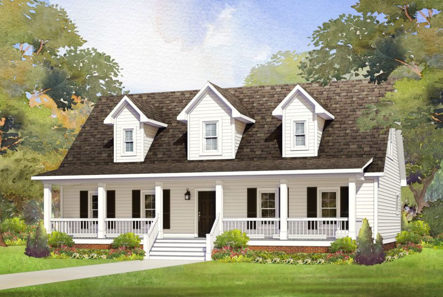 All Modular Home Floorplans [40+ Plans] - Affinity Building Systems, LLC