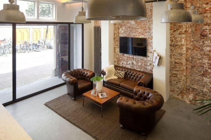 Office Tour: VICE Media – Benelux Headquarters | Office designs ...