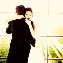 Wedding photography: embrace